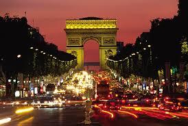 Vé máy bay giá rẻ đi Paris, Pháp