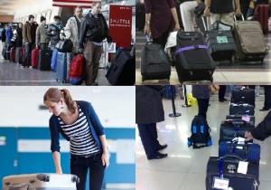 Bí quyết tránh thất lạc hành lý khi đi máy bay