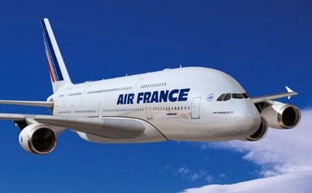 Tổng đài hãng Air France