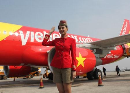 Vé máy bay Vietjet Air đi Đà Lạt giá rẻ